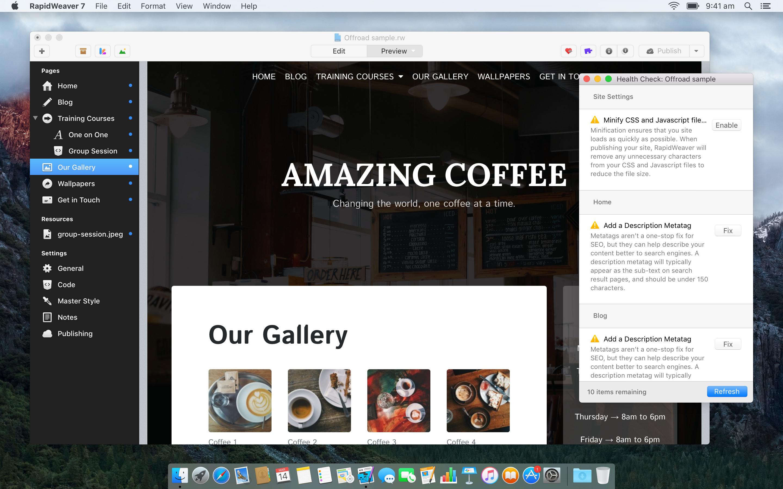 Adobe Muse Alternative for Mac | Aktualności | Camerata — Szkoła